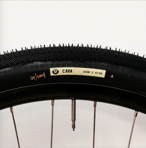Tire - Schwalbe G-One - ALLROUND - tire