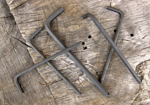"Bondhus ""L"" shaped Allen Wrench"