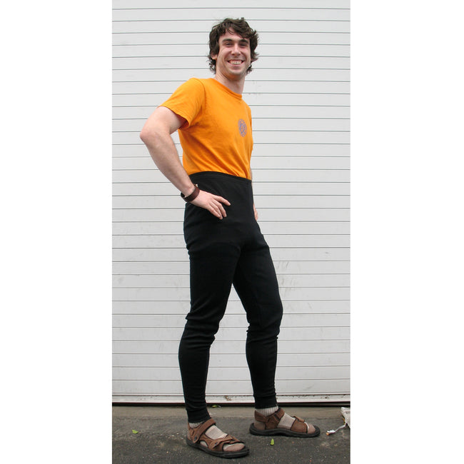 Long Johns Black, Australian