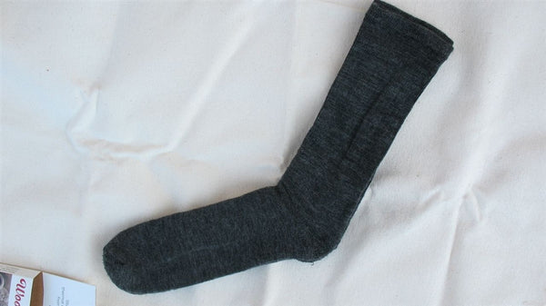 Woolpower Swedish Sox -Grey