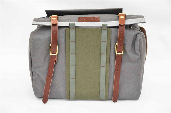 Sackville SaddleSack Large - GREY