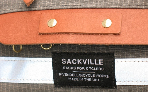 Sackville SaddleSack XSmall