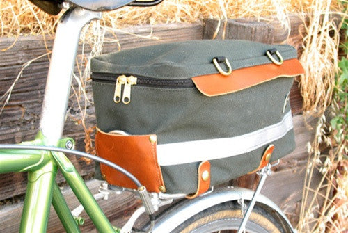 Sackville TrunkSack Large - Olive - 20135