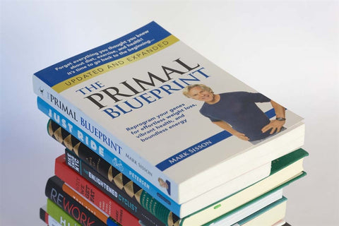 The Primal Blueprint, paperback