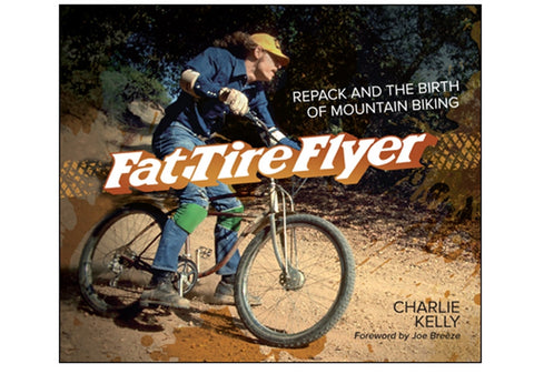 Fat Tire Flyer