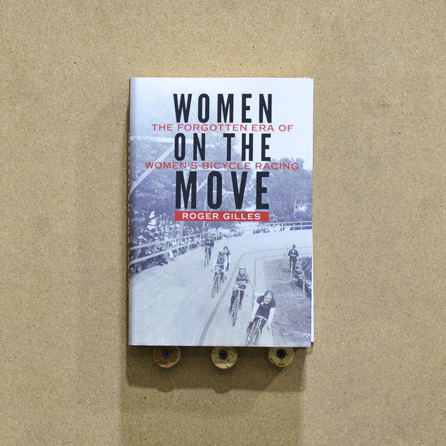 Book - Women on the Move