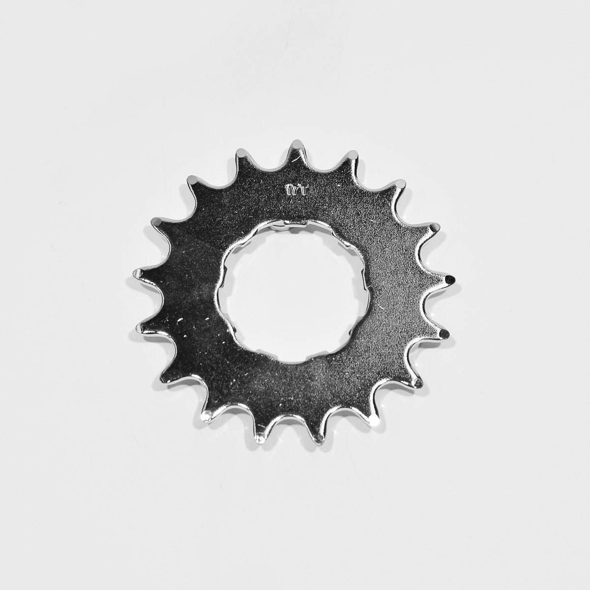 Cassettes, Freewheels & Cogs New Bmx 16t Steel Single Speed Rear Cog Sporting Goods