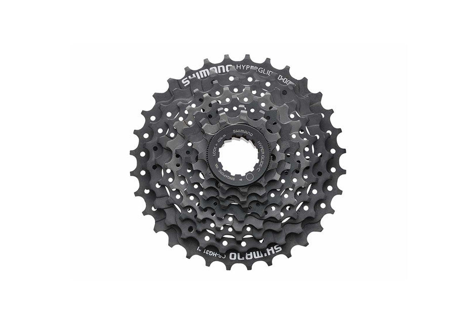 Cassette, Shimano 8 speed 11-34
