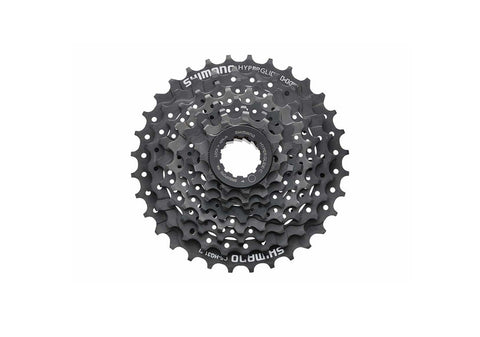 Cassette, Shimano 8 speed 11-34 - 13107