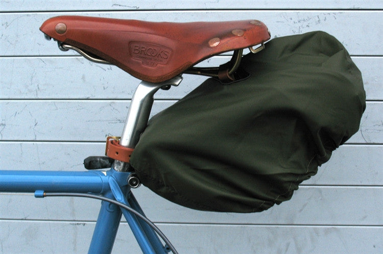 Seat Pouch or TrunkSack Small rain cover