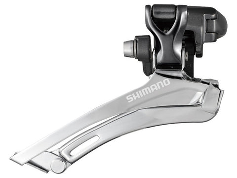 Derailer - Rear - Shimano Deore (model M591)