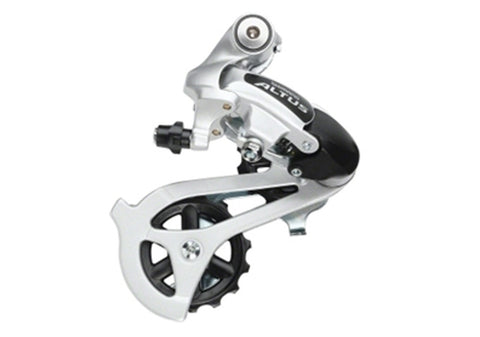 Derailer - Rear - Shimano --Shadow-- Deore model M592