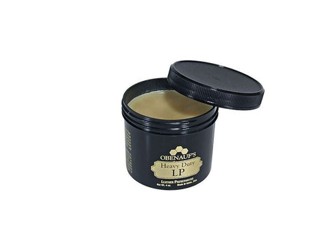 Obenauf's Leather (Saddle) Goop - 4 oz.