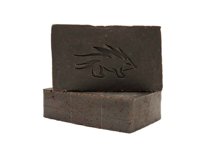 SOAP, Porcupine tar (2 pack)