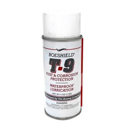 Boeshield T9 Multi-Purpose Spray, 4oz