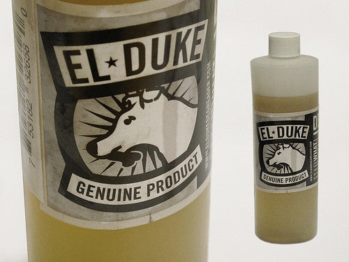 El Duke Degreaser