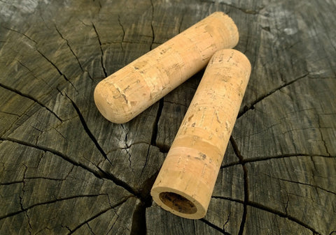Miesha's Portuguese Tree Cork Grips (Pair) - Normal