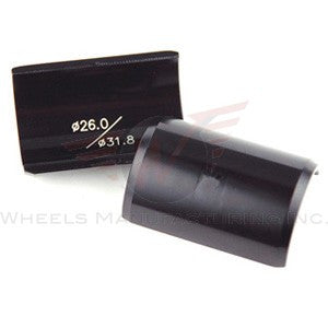 Handlebar Shim for 31.8mm stem, Wheels Manufacturing