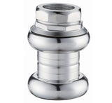 Headset - FSA Silver 1 inch, threaded