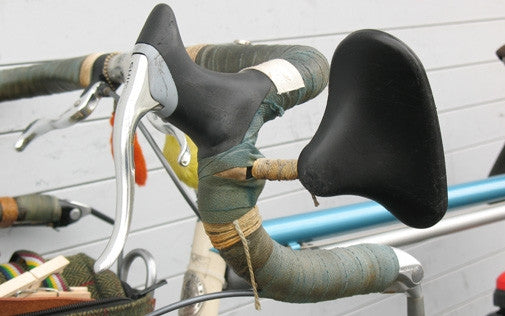 Mirror - Handlebar - German