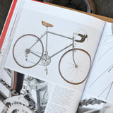 Book - Japanese Steel: Classic Bicycle Design from Japan