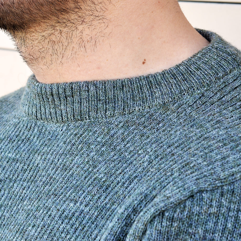Cheviot WoolyWarm Sweater