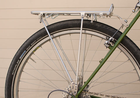 Rack - Rear or Front - Nitto RBW51 Rack