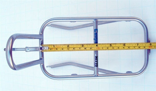 Rack - Nitto Mini-Front 32F, upper