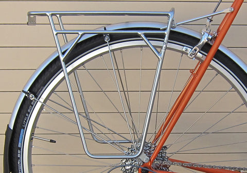 Pletscher Clem Rack struts and seatstay hardware