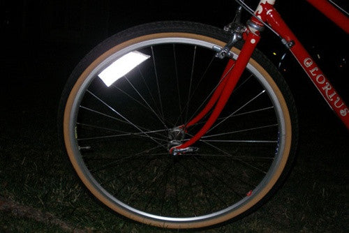 Wheel Reflector Rivendell Bicycle Works