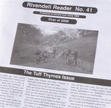 Rivendell Reader