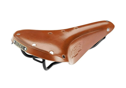 Saddle - Brooks Cambium C19 BLACK