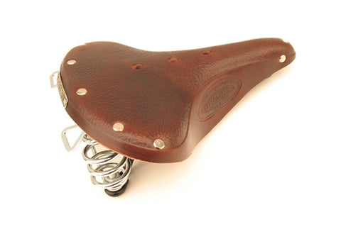 Saddle - Brooks B17s (short), Classic