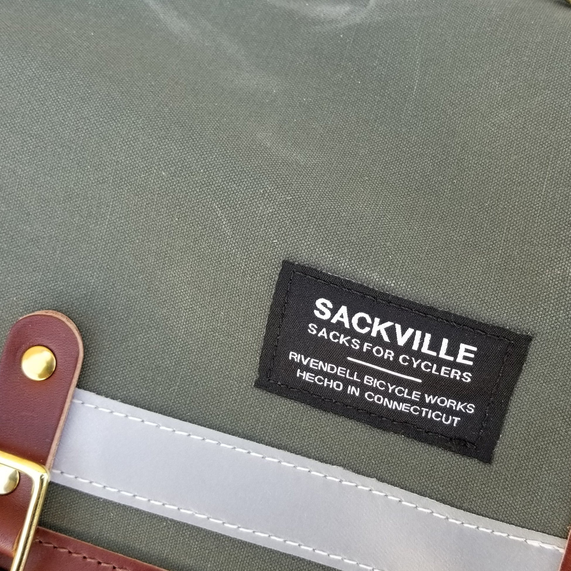 Sackville SlimSucker  / Slim Sucker SaddleSack