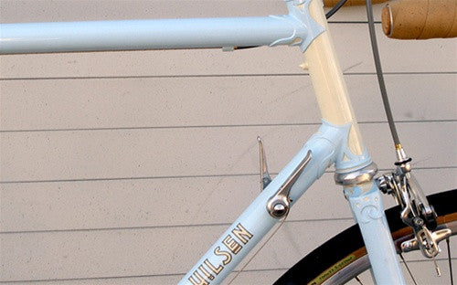 Shifter - Downtube - Silver1 (each)