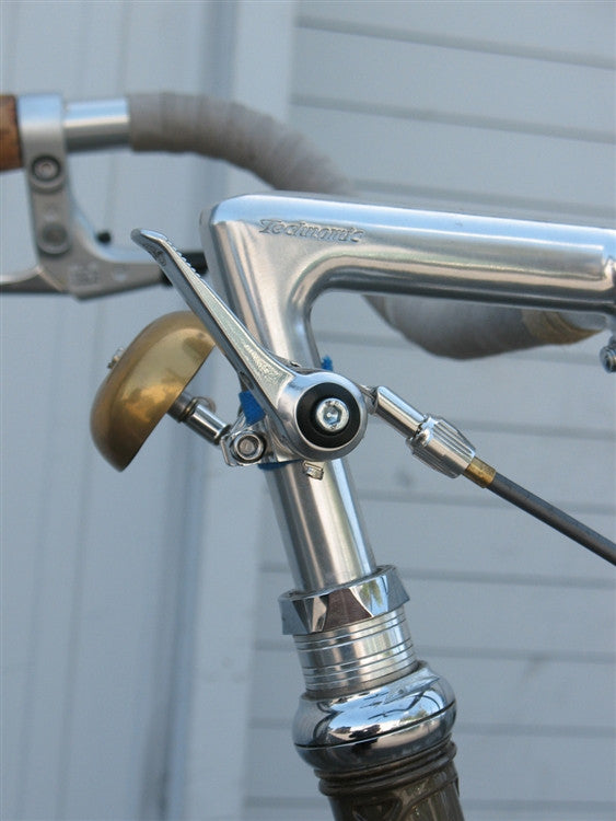 Shifter Mount - IRD Quill Stem Mount