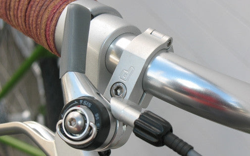 Shifter Mount - Paul Thumbie - MTB 22.2
