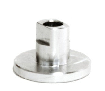 Paul Thumbie Silver shifer adapter hardware, pair