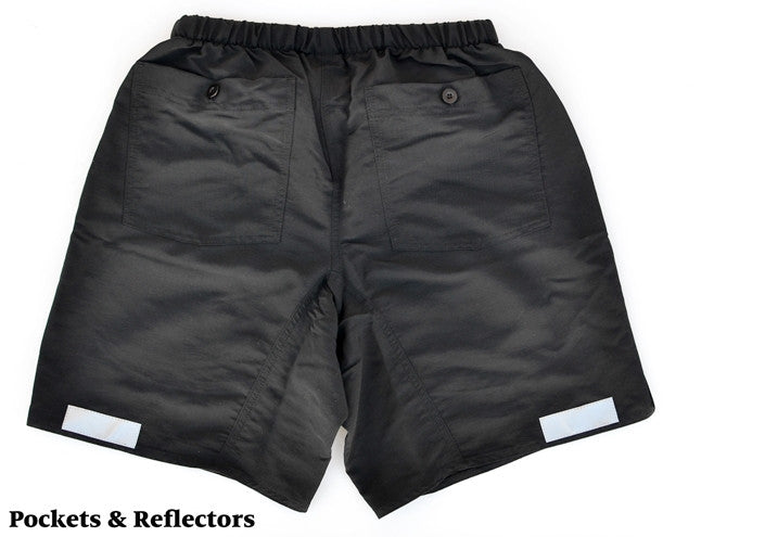 Musa Shorts - Old Style DISCONTINUED