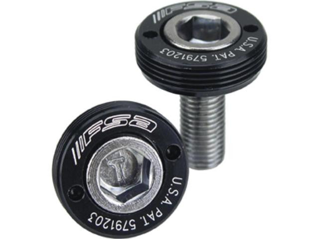 Crank Arm Bolt - Self extracting 8mm, Pair