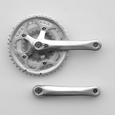 Chainring - 110 x 44t