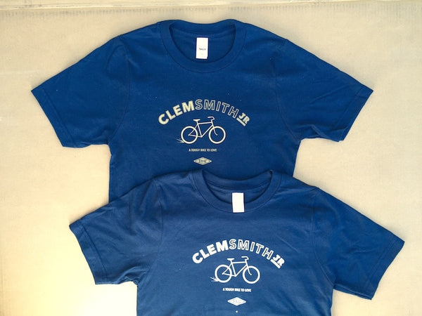 Clem Smith Jr. Tee