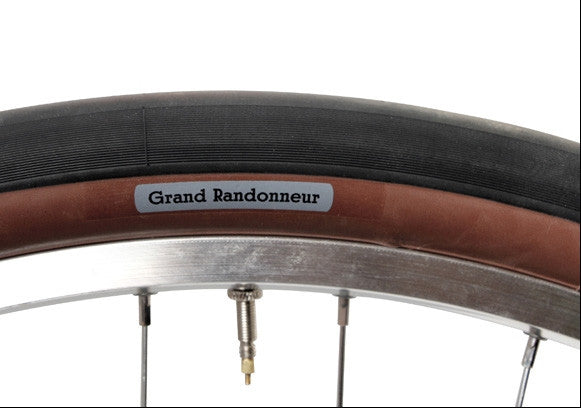 Soma Grand Randonneur BLUE (heavy duty) tire 650b x 42mm