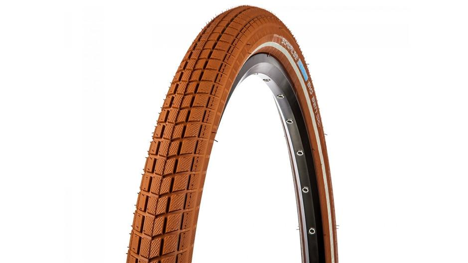 Tire 700c x 38 - Schwalbe Little Big Ben, wire bead