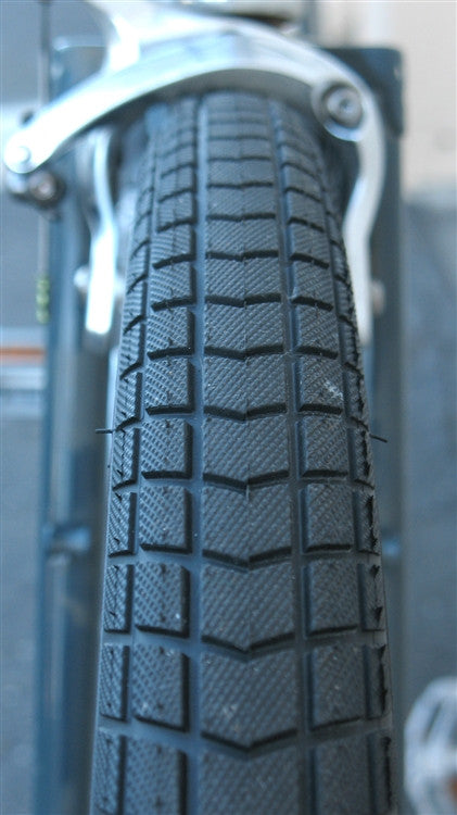 Schwalbe Big Ben 26 X 2.15 Tire Bike