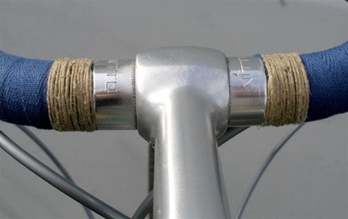 Handlebar Twine, hemp ball
