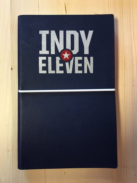 Indy Eleven Journal