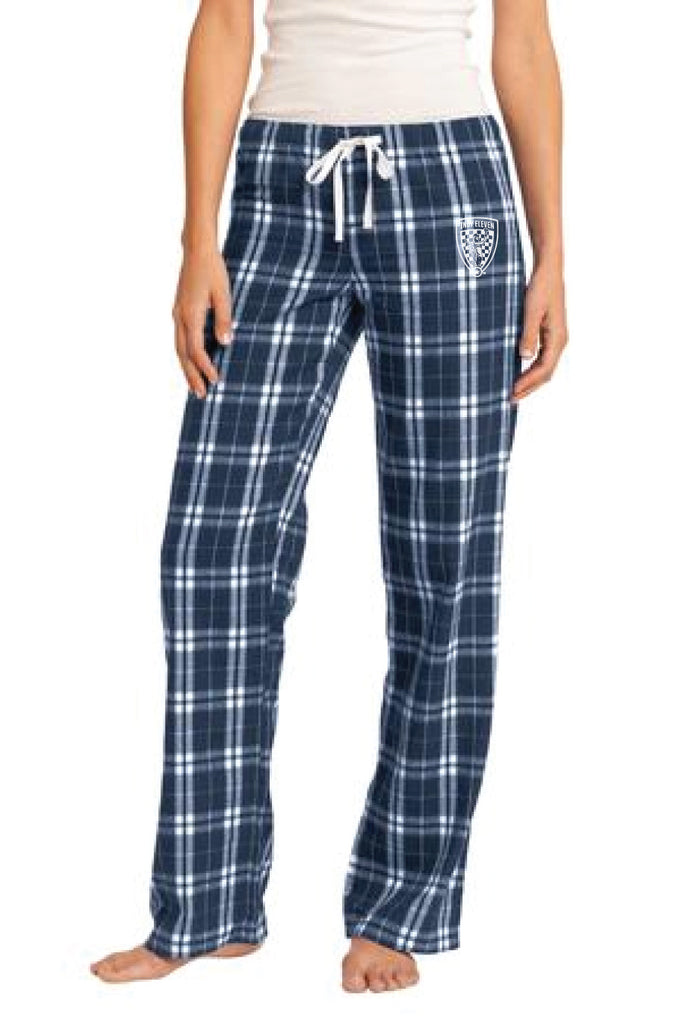 Women's Flannel Pant