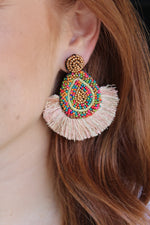Party Time Earrings - Multi