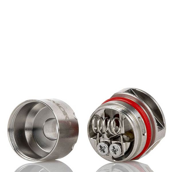 If you want to try the DIY coil on the RPM 80 Pro Pod Kits, you can choose the RPM RBA Coil, which designed by Smok engineers to help you find your individual vaping style. the screwdriver is included to make it easy and convenient to rebuild the coil.